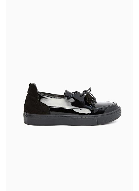 Tyess Ayakkabı Siyah